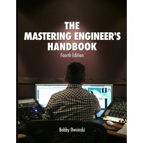 The-Mastering-Engineer-s-Handbook-4th-Edition