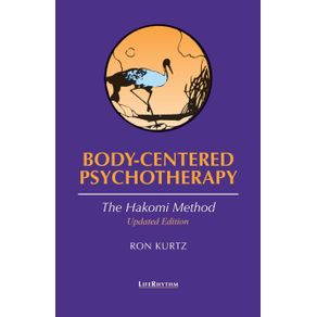 Body-Centered-Psychotherapy