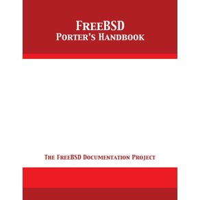 FreeBSD-Porter-s-Handbook