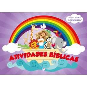 Atividades-biblicas