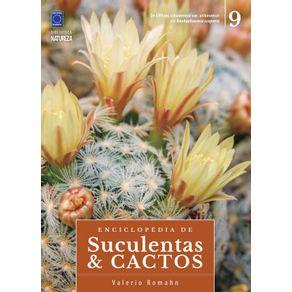 Enciclopedia-de-Suculentas---Cactos---Volume-9