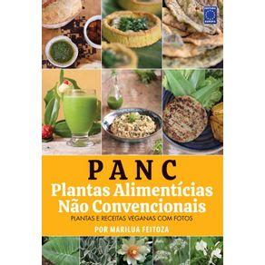 PANC---Plantas-Alimenticias-Nao-Convencionais