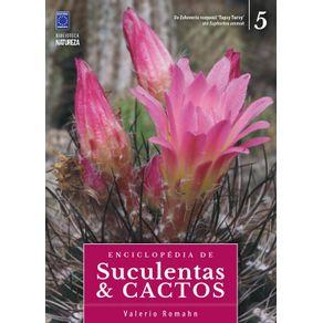 Enciclopedia-de-Suculentas---Cactos---Volume-5