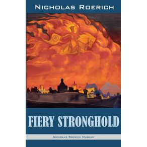 Fiery-Stronghold