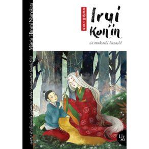 Irui-konin-no-mukashi-banashi--contos-tradicionais-japoneses-sobre-casamentos-fantasticos