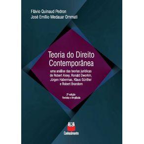 Teoria-do-Direito-Contemporanea--Uma-analise-das-teorias-juridicas-de-Robert-Alexy-Ronald-Dworkin-Jurgen-Habermas-Klaus-Gunther-e-Robert-Brandom-