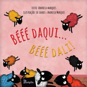 Beee-Daqui...-Beee-Dali-