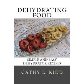 Dehydrating-Food