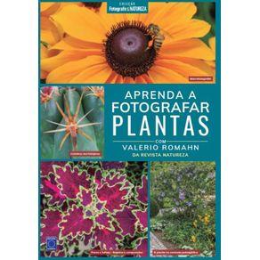 Colecao-Fotografe---Natureza--Aprenda-a-Fotografar-Plantas