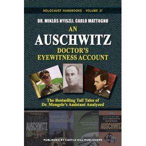 An-Auschwitz-Doctor-s-Eyewitness-Account