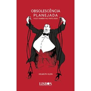 Obsolescencia-planejada