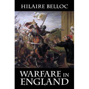 Warfare-in-England