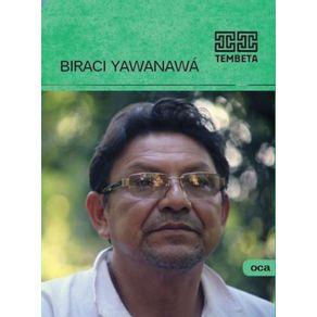 Tembeta---Biraci-Yawanawa