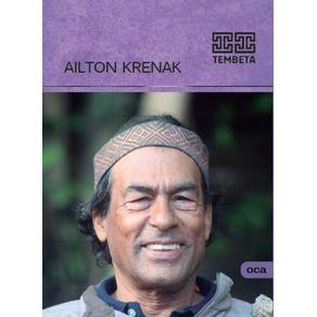 Tembeta---Ailton-Krenak