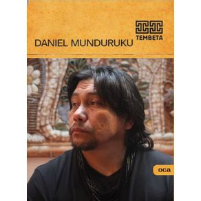 Tembeta---Daniel-Munduruku