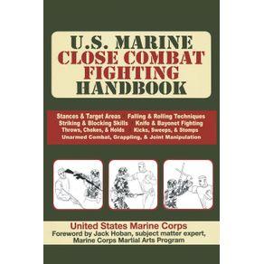 U.S.-Marine-Close-Combat-Fighting-Handbook