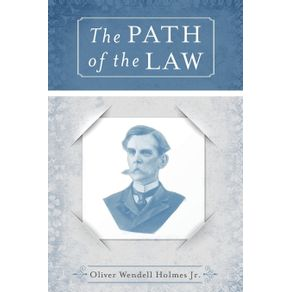 The-Path-of-the-Law