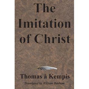 The-Imitation-of-Christ
