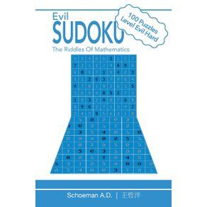 Evil-Sudoku