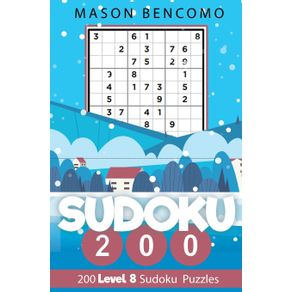 Sudoku-200
