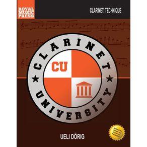 CLARINET-UNIVERSITY