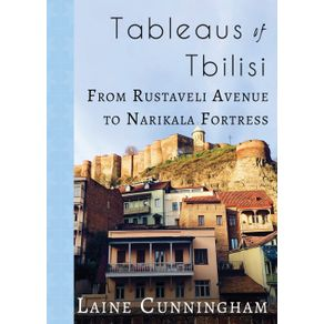 Tableaus-of-Tbilisi