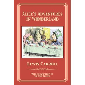 Alice-s-Adventures-in-Wonderland