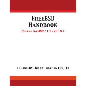FreeBSD-Handbook