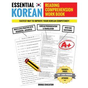 Essential-Korean-Reading-Comprehension-Workbook