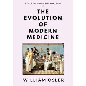 The-Evolution-of-Modern-Medicine