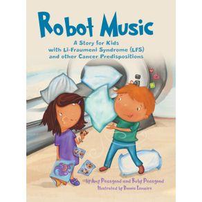 Robot-Music