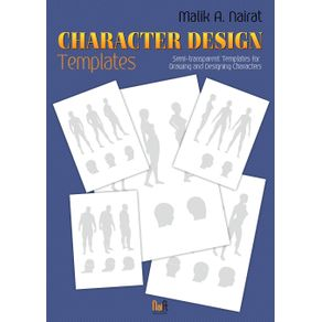 Character-Design-Templates