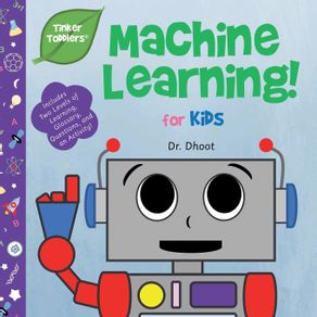 Machine-Learning-for-Kids--Tinker-Toddlers-