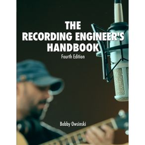 The-Recording-Engineer-s-Handbook-4th-Edition