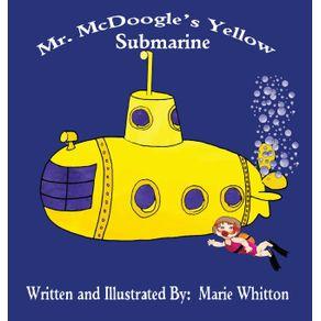 Mr.-McDoogle-s-Yellow-Submarine