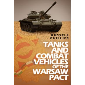 Tanks-and-Combat-Vehicles-of-the-Warsaw-Pact