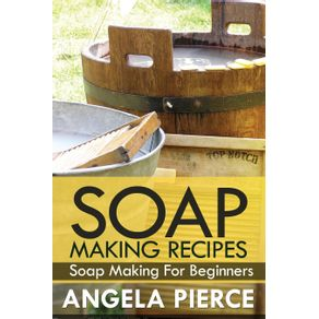 Soap-Making-Recipes