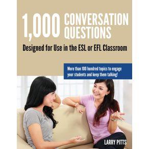 1000-Conversation-Questions