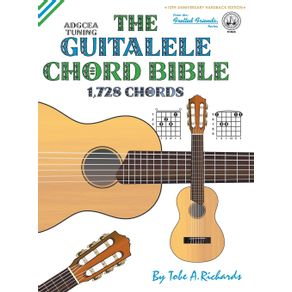 The-Guitalele-Chord-Bible