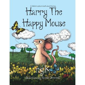 Harry-The-Happy-Mouse