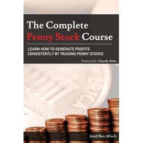 The-Complete-Penny-Stock-Course