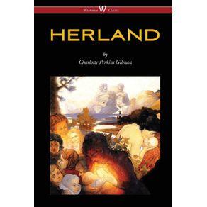 HERLAND--Wisehouse-Classics---Original-Edition-1909-1916-