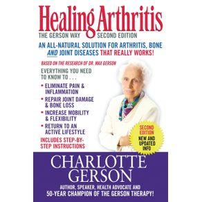 Healing-Arthritis