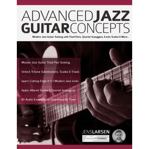 Advanced-Jazz-Guitar-Concepts