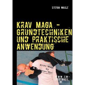 Krav-Maga---Grundtechniken-Und-Praktische-Anwendung