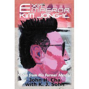 Exit-Emperor-Kim-Jong-Il