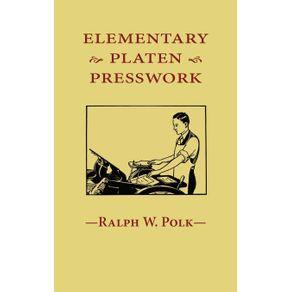 Elementary-Platen-Presswork
