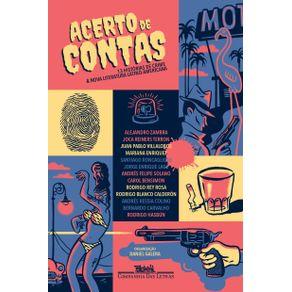 Acerto-de-contas---Treze-historias-de-crime---nova-literatura-latino-americana