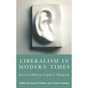 Liberalism-in-Modern-Times