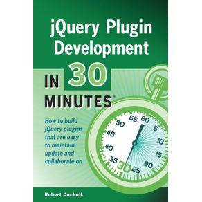 Jquery-Plugin-Development-in-30-Minutes